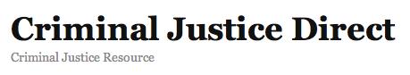Criminal Justice Direct'