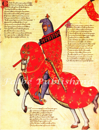 14th Century French Knight