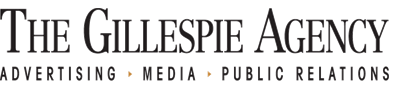 Company Logo For The Gillespie Agency'