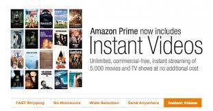 Amazon Prime Movies'