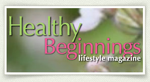 Healthy Beginnings Magazine'