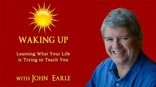 Waking Up with John Earle'
