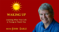 Waking Up with John Earle