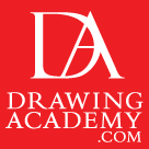 Drawing Academy Logo