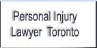 Personal Injury Lawyers Toronto'