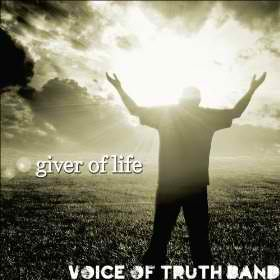 Company Logo For The Voice of Truth Band'