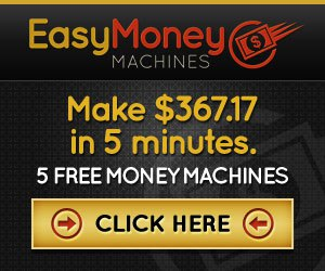 Easy Money Machines Review - No.1 Easy Money Making Software'