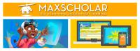MaxScholar, LLC Logo