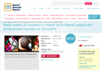 Retail market of cosmetics in Poland 2014