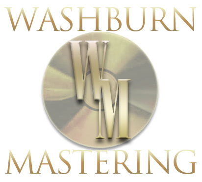 Company Logo For Washburn Mastering, LLC'