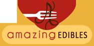 Amazing Edibles Logo