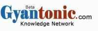 Logo for Gyantonic'