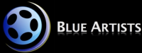 Blue Artists, LLC Logo