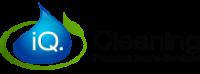 iQ Cleaning Logo