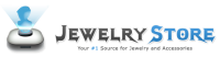 Jewelry Store Online Logo
