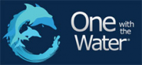 One With The Water Logo