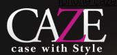 Logo for CAZE'