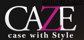CAZE Logo