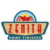 Zenith Home Cabinets Logo