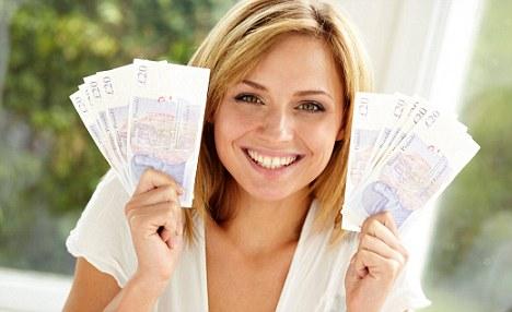 Online cash loans'