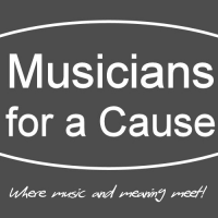 Musicians for a Cause Logo