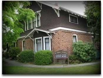 Schmidt House Museum'
