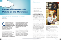 NetSuite Mag - Impact of Ecommerce & Mobile on the W