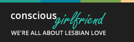 Conscious Girlfriend Logo