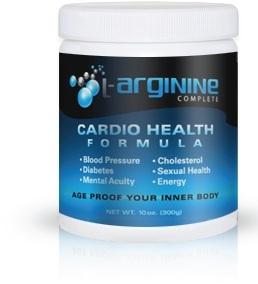 L-Arginine Direct'