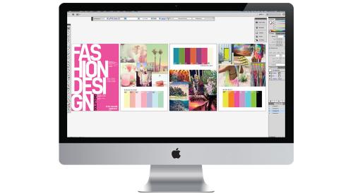 Fashion Design Solutions'