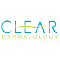 Clear Dermatology Logo