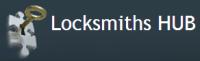 Locksmiths Hub Logo