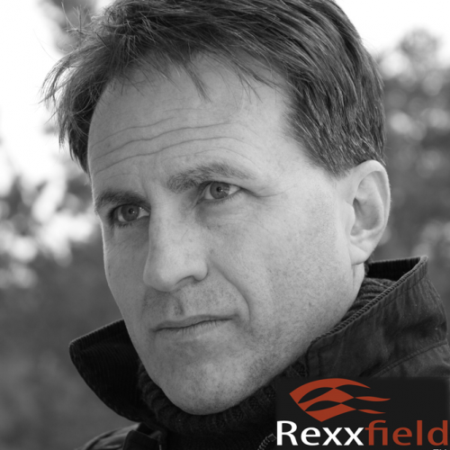 Rexxfield's Founder Michael Roberts'