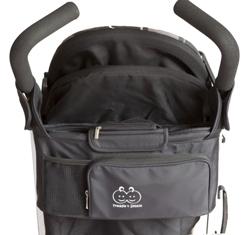 Stroller Organizer Bag 11'