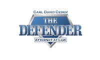 The Law Offices of Carl David Ceder Logo