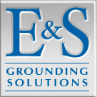 E&S Grounding Solutions Logo
