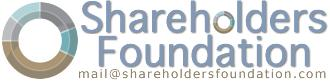Shareholders Foundation, Inc. Logo