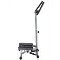 Sunny Twister Stepper With Handlebar