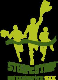 Strip on the Strip Logo