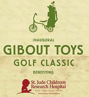 Gibout Toys Golf Classic