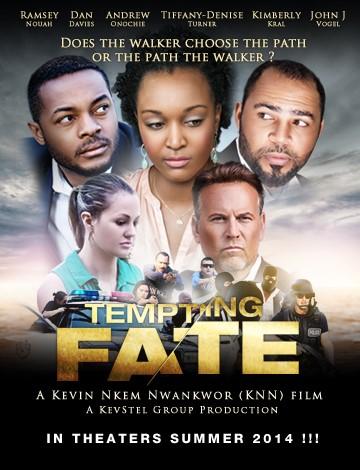 Tempting Fate'
