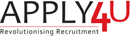 Logo for APPLY4U Ltd'