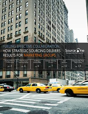 Source One - Insight Report Cover'