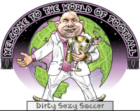 Dirty Sexy Soccer GrayTower23