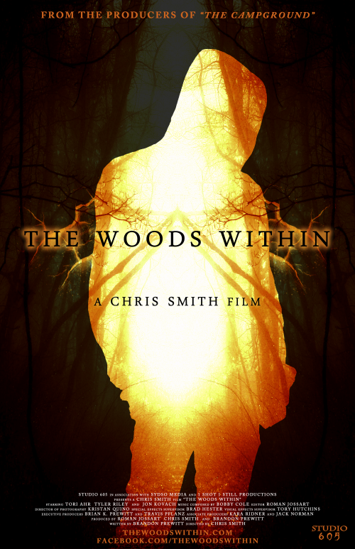 The Woods Within'