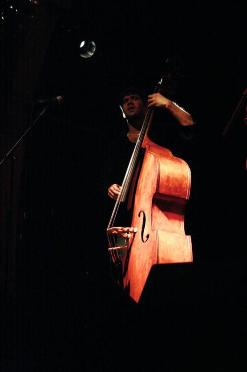 Graham Czach 2014'