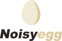 Noisy Egg Logo