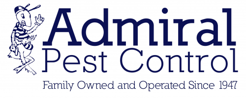 Company Logo For Admiral Pest Control Inc'