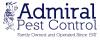 Company Logo For Admiral Pest Control Inc'