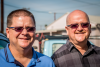 Jeff and Brian Jones (Admiral Pest Control Owners)'